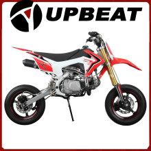 Мощный новый Motard 140cc Pit Bike Мотокросс 140cc Гонки Dirt Bike