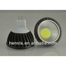 CE RoHS LED MR16 5W COB Spotlight Manufacturer