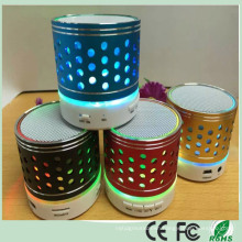 New Coming LED Speaker Bluetooth Wirelss (BS-128)