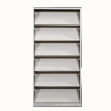 Commercial furniture library steel furniture newspaper rack