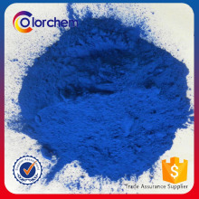 Blue Colors Pigment Iron Oxide for Plastic