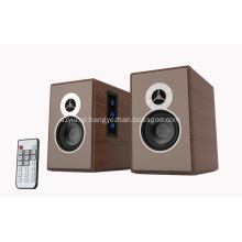 2.0 multimedia speaker material