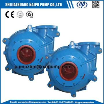 centrifugal gruvslampump
