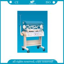 Approuvé CE! AG-Iir001A Incubateur chauffant pour nourrissons durable et vendu à chaud