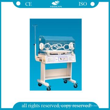 ¡Aprobado por la CE! AG-Iir001A Incubadora para bebés más cálida y duradera