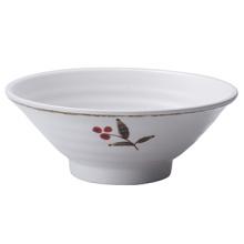 Меламин миска Рамен/лапши чаша/Японский Стиль чаша (AT5506)