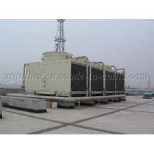 CTI Certified Cross Flow Rectangular Cooling Tower  JNT-1000(S)/M