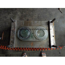 1 Cavities Kite Plate Injection Mold