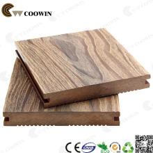 3D дизайн Строительные материалы деревянный пластичный decking