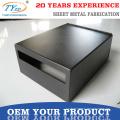 Boîtier métallique ip67 prix usine COFFRET DE MONTAGE MURAL MÉTALLIQUE