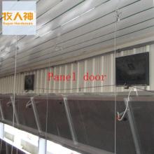 Stahlpaneel für Broiler im Geflügelhaus