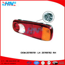 Tail Lamp 20769781 20769782 Volvo FL Parts