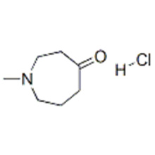 1-Methylhexahydroazepin-4-one hydrochloride CAS 19869-42-2