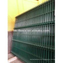 Metal Fence Panel Mesh Netting Garden Fence