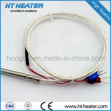 3 Wires Rtd PT100 Temperature Sensor