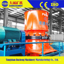 Aggregate Production Line Cone Crusher