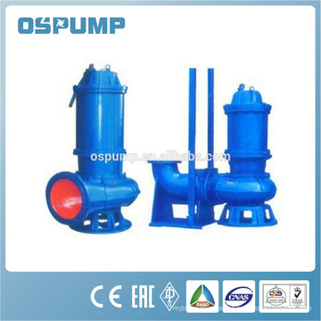 Electric Submersible Sewage Water Pump