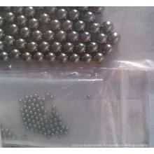 Different Diameter Ball of Tungsten Carbide for Valves