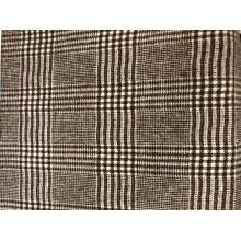 Приятный дизайн шерстяной ткани