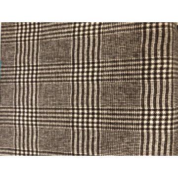 Nice design wool fabric