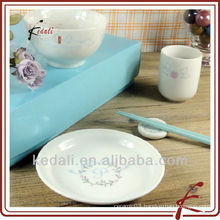kid dinnerware plate and bowl TDS789-A244