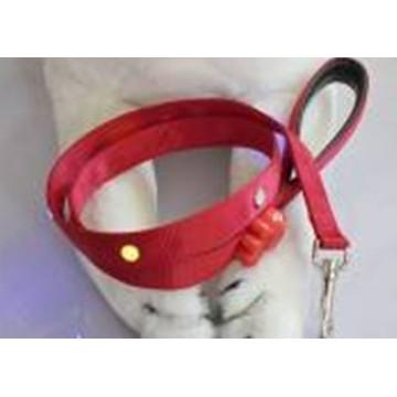 LED Clignotant Pet Lead / Laisse / Pet Strap