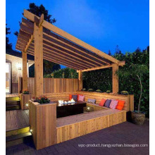 2016 High Quality with Low Price Outdoor Patio Gazebo Pavilion
