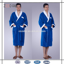 Trade Assurance Wholesale Towel Fabric Hotel Collection Robes for Men or Woman