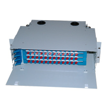 19'' 3U Rack Mount Optical Distribution Frame