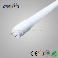 LED T 8 glass+film tube 1.2 m 18 w 4ft