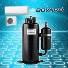 Boyang para a condição do ar da janela 12000 btu 1.5 hp Compressor giratório da capacidade refrigerando elevada para a peça de reposição do condicionador de ar