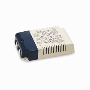 Mean Well IDLC-25-1050 25W Corrente Constante 1050m dimmable led driver