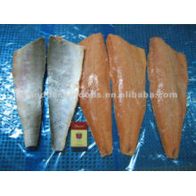 Chum salmon fillet