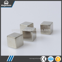 China supplier manufacture supreme quality rare earth disc ndfeb magnet