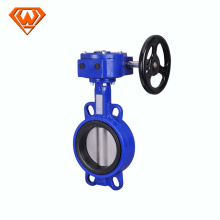 Shanxi GoodWill Cast Iron Butterfly Valves