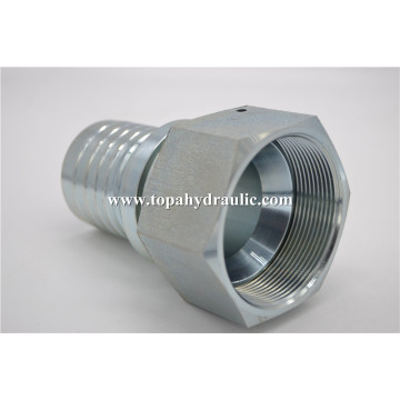 hose repair kubota aeroquip discount hydraulic fittings