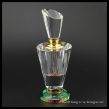 Romantic Crystal Perfume Bottle for Crystal Gift (KS24083)