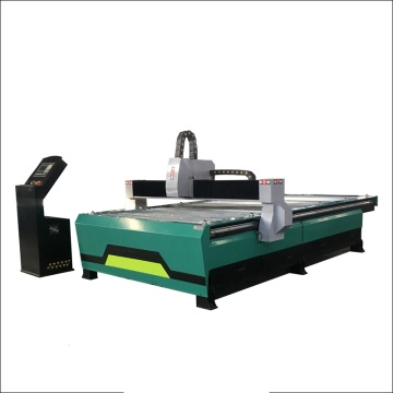 CNC plasma sheet metal cutting machines