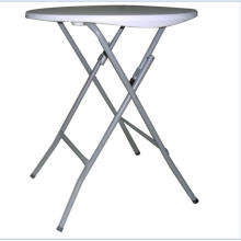 Blow Molding Plastic Bistro Table