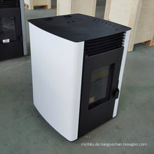 Mini-Biomasse-Pelletofen mit 5 Farben
