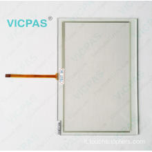 4PP045.0571-K25 HMI touch glass Riparazione del touch screen 4PP045.0571-K26