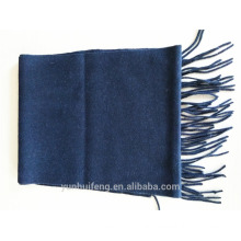 Favorable warm fashionable blended fine scarves