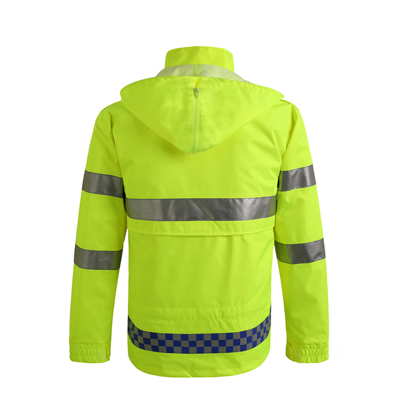 Flame Resistant Clothing 2