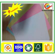 Papier de qualité supérieure pour impression couleur