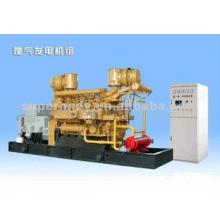 8kw-1100kw Gasgenerator-Set