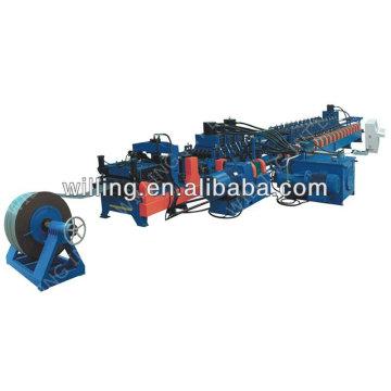 Highway Guardrail Forming Machine,Highway Guardrail Roll Forming Machine