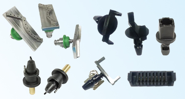 Customized nozzle 6