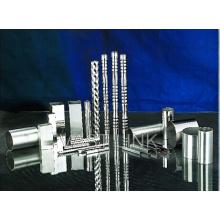Tubo Decorativo de Aço Inoxidável