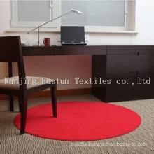 Animal Shape Faux Fur Rugs (PL-01E-2)