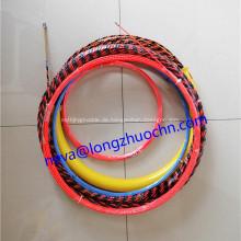 15-60m 3 Core Braid Fish Tape Elektrischer Abzieher
